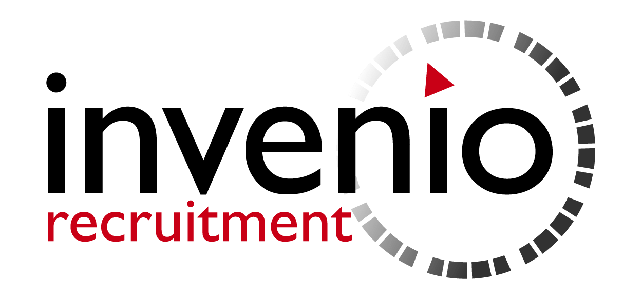 Invenio Recruitment